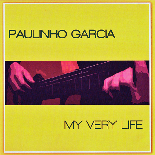 my very life cd cover 500 200